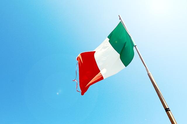 Economia: l'Italia è ancora il fanalino di coda dell'area euro