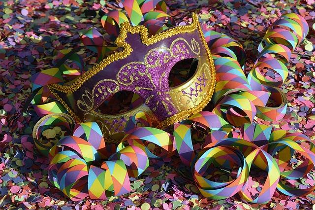 Indagine CNA: un Carnevale da duecentotrenta milioni di giro d'affari