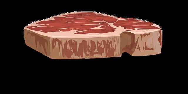 Prezzi all'ingrosso: apertura di 2019 in calo per le carni. Nuovi aumenti per Grana e Parmigiano