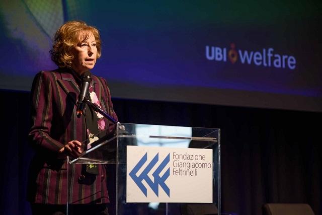"""UBI Banca e Adapt presentano """"Welfare for People"""": il secondo rapporto sul welfare aziendale e occupazionale in Italia"""
