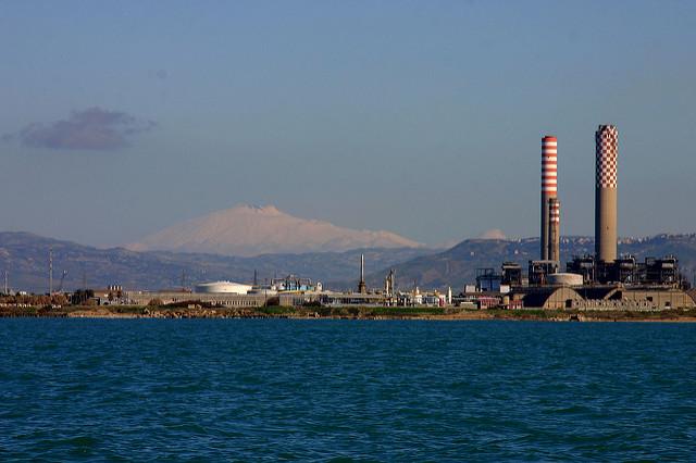 Incentivi per investimenti nell'area di crisi industriale di Gela