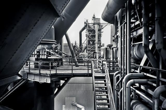 Istat: a gennaio forte aumento della produzione industriale