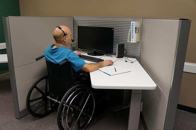 L'Inail rafforza le misure di sostegno al reinserimento dei disabili da lavoro