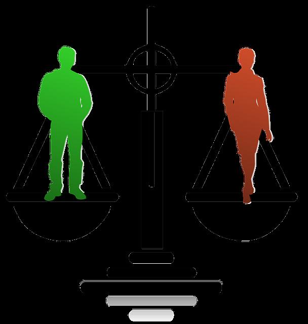 8 marzo: la gender diversity sul lavoro? A differenza delle donne, gli uomini faticano ancora a riconoscerla come un problema