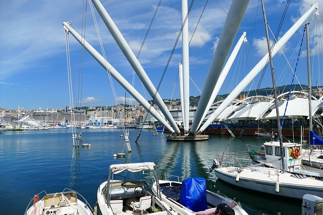Decreto Genova: dal MiSE 109 milioni per le imprese