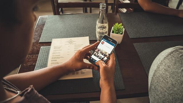 Il futuro dei ristoranti di successo è su Instagram: la Z Generation detta le regole per la ristorazione