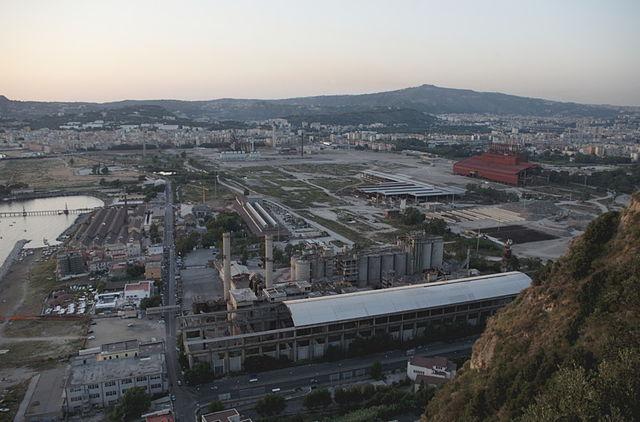 Rilancio Bagnoli: dal Cipe 320 milioni per il triennio 2019-2021