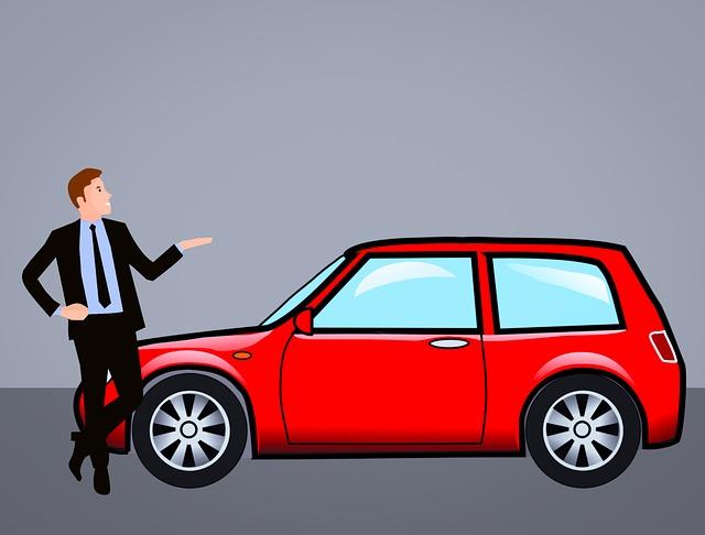 Mercato auto a marzo -9,6%. Primo trimestre negativo (-6,5%)