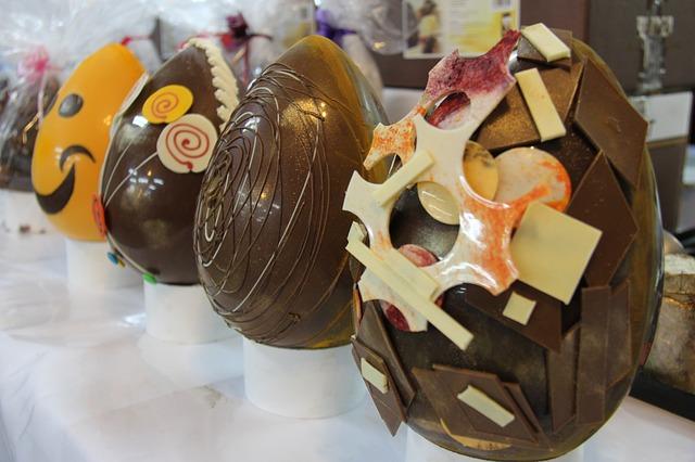 Pasqua: per uova e colombe spenderemo oltre 400 milioni di euro