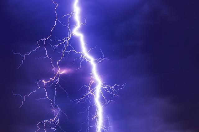Megaponte fa i conti con il meteo