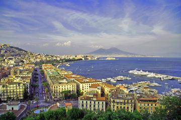 Napoli, voucher per le piccole e medie imprese