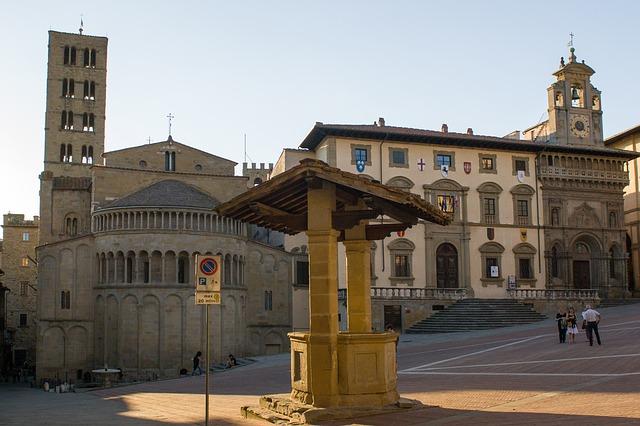 Arezzo, sostegno alla digitalizzazione delle PMI