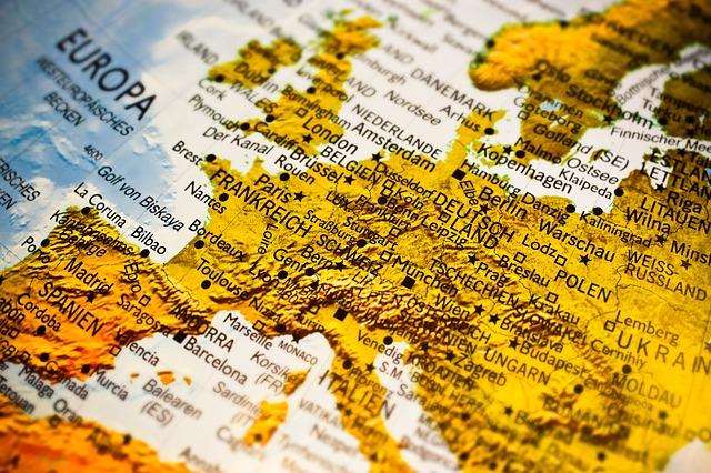 Cessione di beni intra UE e prova della fuoriuscita dei beni dal territorio: regolamento UE 2018/1912 e l'ausilio della digitalizzazione