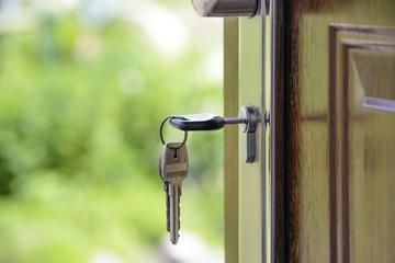 Mercato immobiliare: le compravendite tornano ai livelli del 2010