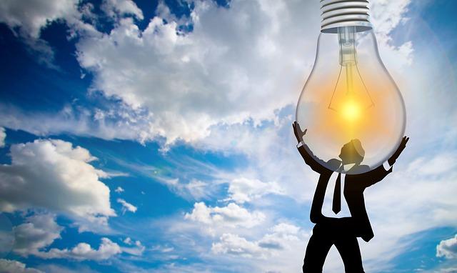 Le opportunità dell'energia: 4 nuovi modi di gestire l'energia per migliorare le performance aziendali
