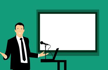 Public speaking: 5 consigli per manager ed imprenditori per parlare in pubblico durante le riunioni