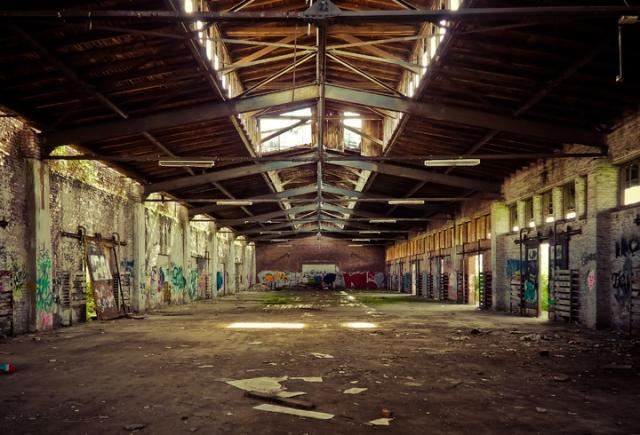 Piemonte, pubblicata la graduatoria per l'area di crisi industriale non complessa
