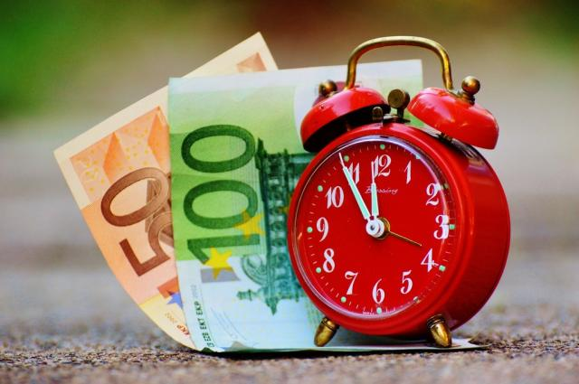 Fisco: scendono gli interessi per i ruoli pagati in ritardo. Dal 1° luglio tasso fissato al 2,68%