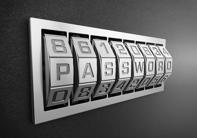 Da Fortinet le 6 best practice per creare password sicure