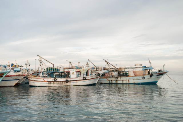 Isi micro e piccole imprese, dall'Inail 10 milioni per la sicurezza nella pesca e nei settori del tessile, confezioni, articoli in pelle e calzature