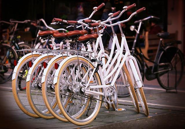 Rapporto Confartigianato: export di bici a quota 575 milioni, +4,1% in un anno