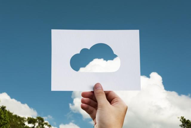 Nella digitalizzazione degli acquisti è in forte crescita l'uso del cloud
