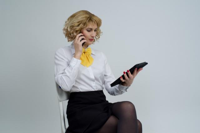 Leadership al femminile, il ruolo della digital revolution