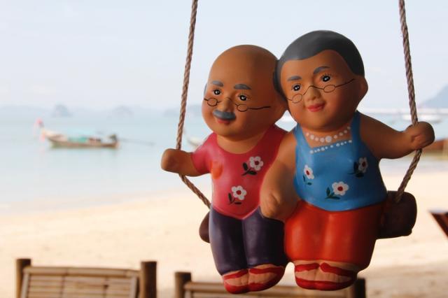 Turismo: estate sempre più silver. Quest'estate 7,5 milioni di viaggiatori Over 65