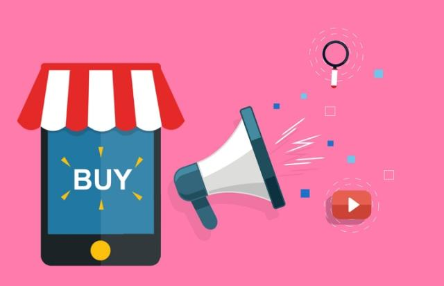eCommerce Advertising e trend di crescita
