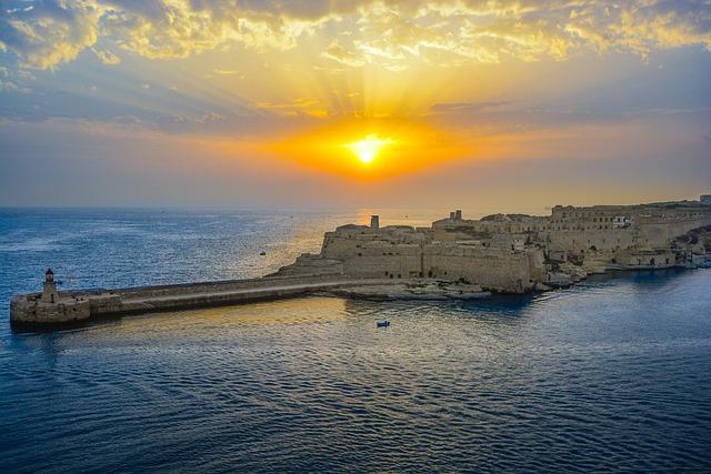 Call per progetti di cooperazione Italia-Malta