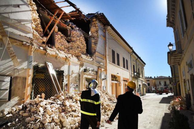 Agevolazioni in arrivo per imprese e lavoratori autonomi del Centro Italia