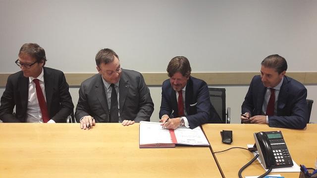Accordo Confindustria Lombardia – UniCredit: nasce Leasing4SME, il leasing finanziario per supportare le PMI lombarde