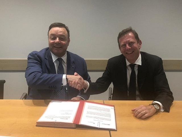 Accordo Confindustria Lombardia – UBI Banca per sostenere l'innovazione e la digitalizzazione delle imprese