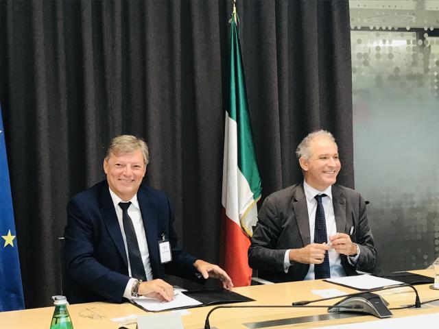 SACE SIMEST e Promos Italia: una partnership per l'export delle PMI italiane