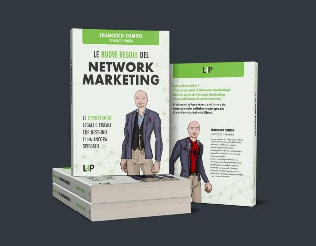 Il Network Marketing ha nuove regole