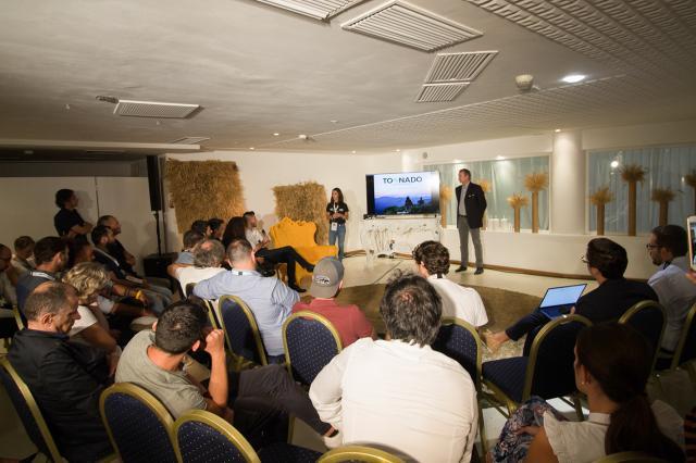 Heroes meet Maratea, da quattro anni trampolino di lancio per le imprese del bacino euromediterraneo