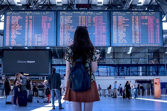 Assoturismo-SWG, la stagione entra nel vivo: 21,5 milioni di italiani in viaggio