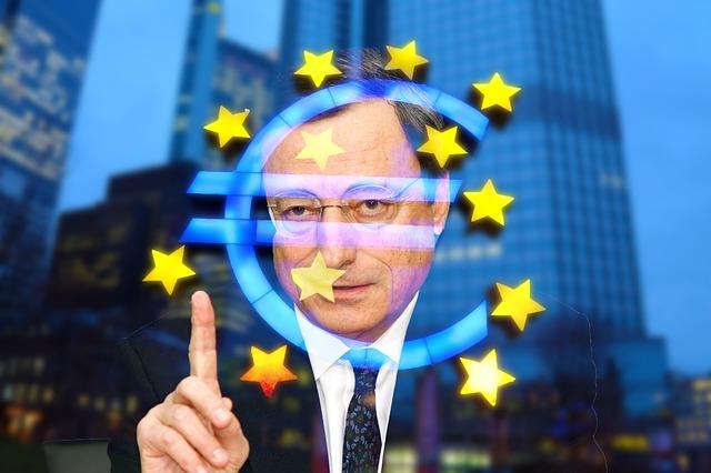Banche: Unimpresa, da Bce in arrivo 300 miliardi liquidità in Italia