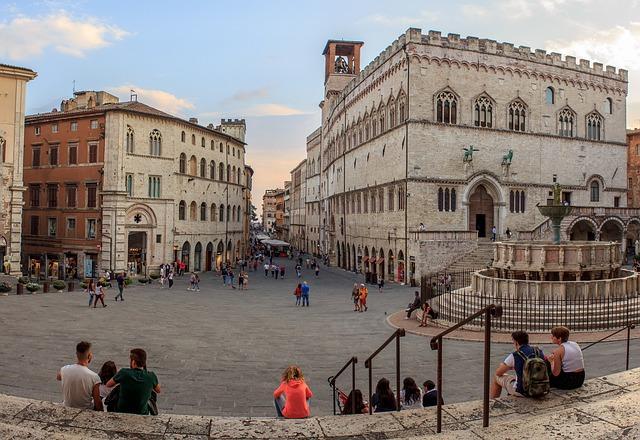 Perugia, 300mila euro per le PMI
