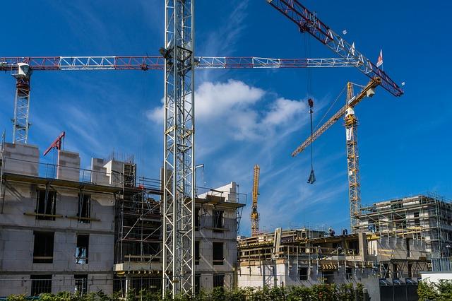 IHS MARKIT PMI: la crescita dell'attività edile italiana si riprende dal lieve calo di maggio