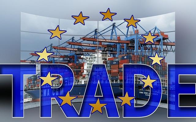 DHL Global Trade Barometer: leggera contrazione del commercio internazionale nei prossimi tre mesi