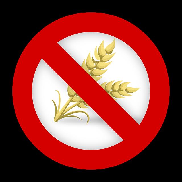 """Export di prodotti senza glutine in USA: la domanda cresce grazie (e """"per colpa"""") dei Millennials"""