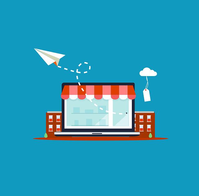 I 7 passi per vendere offline, grazie al web