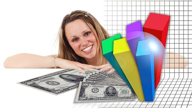 Le donne? Si affidano più degli uomini al credito personale per finanziare il proprio business