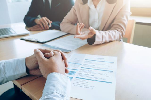 Lavoro: +148% di contratti stabili