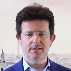 Alessandro Scaglione