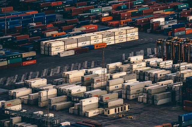Esportazioni delle regioni italiane: crescita per Centro e Sud, lieve diminuzione per il Nord