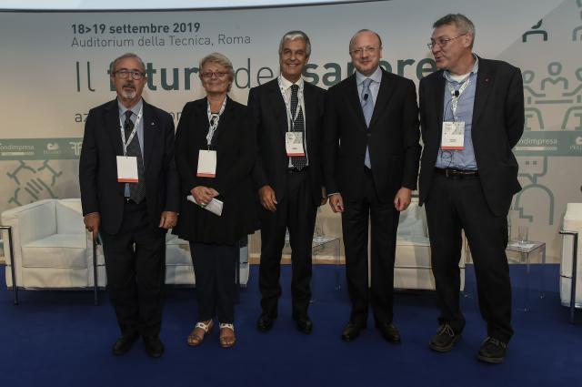 Confindustria, CGIL, CISL E UIL: la formazione continua è strategica per le imprese