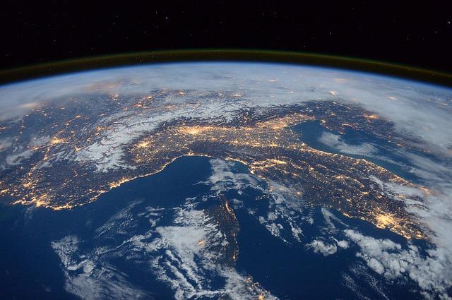 Space Economy: 100 milioni di euro in favore di progetti di ricerca e sviluppo presentati dalle imprese