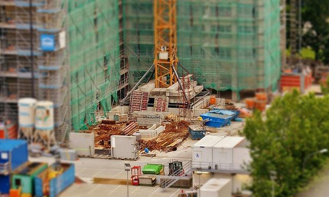 Istat: a luglio 2019 produzione nelle costruzioni +0,1% su mese e +0,8% su base annua